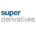 Super Derivatives logo icon