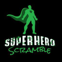 SUPERHERO SCRAMBLE, LLC logo