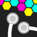 superhex.io logo icon