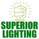 Superior Lighting logo icon