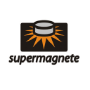 Supermagnete logo icon