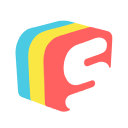 Supersolid logo icon