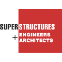 SUPERSTRUCTURES Engineers + Architects logo