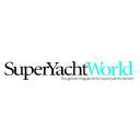 Super Yacht World logo icon