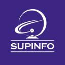 Supinfo, école Supérieure D'informatique logo icon