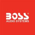 BOSS Audio Systems USA Logo