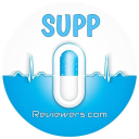 Supp Reviewers logo icon