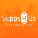 Supps R Us logo icon