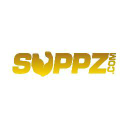 Suppz logo icon