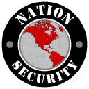 SUPRA SECURITY logo