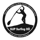 SUP Surfing Upper Austria logo