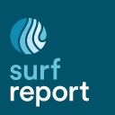 Surf Report logo icon