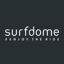 Surfdome logo icon