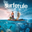 SURFER RULE - La revista de Surf logo