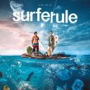 SURFER RULE - La revista de Surf logo