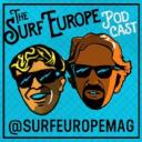 Surf Europe logo icon