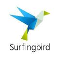 Surfingbird logo icon