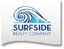 Surfside Realty logo icon