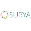 Surya logo icon