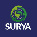 Surya Foods logo icon