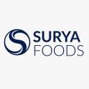 Surya Foods Online logo icon