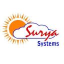 Company logo Surya Systems