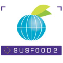 SUSFOOD ERA-Net logo