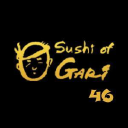 Sushi Of Gari logo icon
