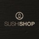 Sushi Shop logo icon
