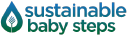Sustainable Baby Steps logo icon