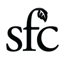 Sustainable Food Center logo icon