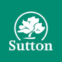 Sutton Council logo icon