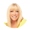 Suzanne Somers logo icon