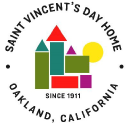 Saint Vincent's Day Home logo