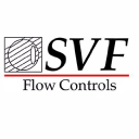 SVF Flow Controls, Inc. logo
