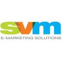 SVM E-Marketing Solutions Logo