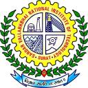 SVNIT, SURAT logo