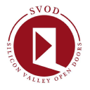 SVOD - Silicon Valley Open Doors Technology Investment Conference logo