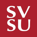 Saginaw Valley State University logo
