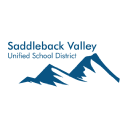 Saddleback Valley Unified School District logo icon