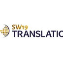 SW19 TRANSLATION LTD logo