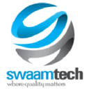 SWAAM Tech logo
