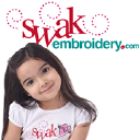 SWAKembroidery.com logo