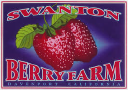 Swanton Berry Farm logo