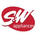 S&W Appliances - Major Appliances logo