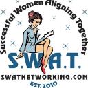 S. W. A. T. logo