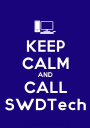 SWD Technical Solutions / @lantic Swellendam logo