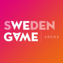 Sweden Game Arena logo icon