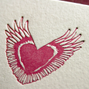 SWEET letterpress & design logo