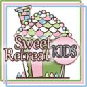 SWEET RETREAT KID logo